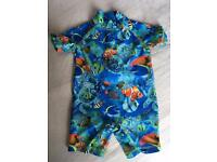 Toddler swim suit