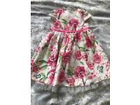 2-3yrs summer dress