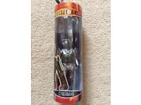 Dr Who Cyberman electric toothbrush
