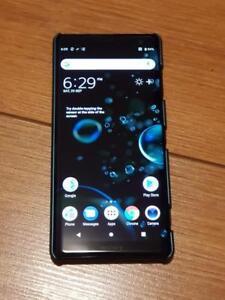 Sony Xperia XZ3 - Dual Sim