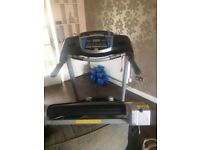 Running machine roger black