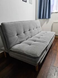 Sofa bed perfect condition