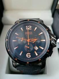 Hugo boss watch in box brand new