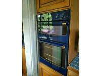 Belling Double oven and ceramic hob units