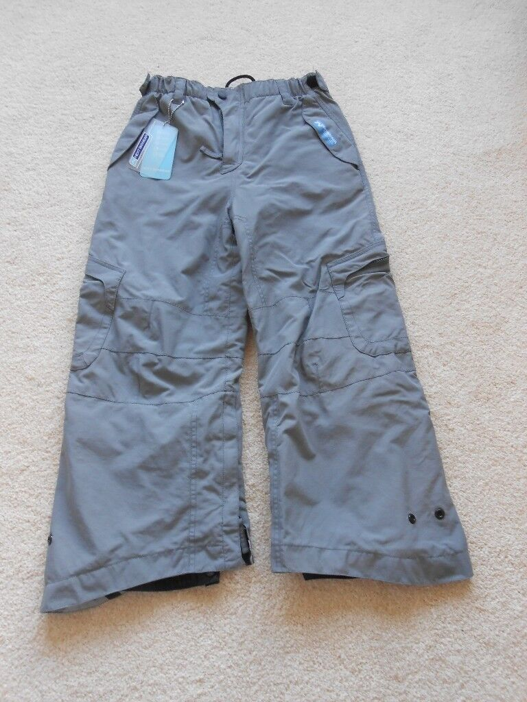 Next ski trousers age 9-10yrs
