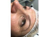 Microblading/Semi-permanent makeup