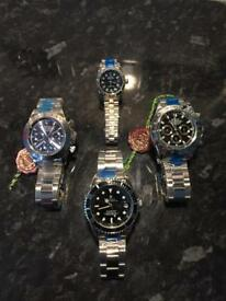 Watches Mens & Ladies