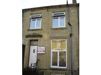 Mid Terrace Family House - Newly Renovated - Blacker Road, Birkby, HD1