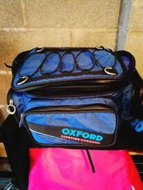 Oxford lifestyle luggage