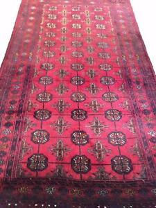 Persian Rug, Handmade Rug, Wool rug, Tribal Rugs (Free Shipping)