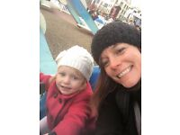 au pair wanted in Southwest London