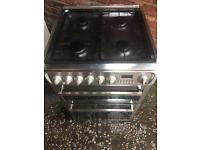 Hot point gas cooker and electric ovens 60cm