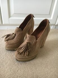 Women's Topshop shoes