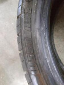 P205/40ZR17X4 WEST LAKE USED FOR SALE