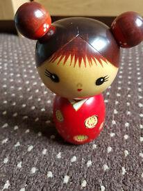 Kokeshi Doll - Mujyaki Innocence