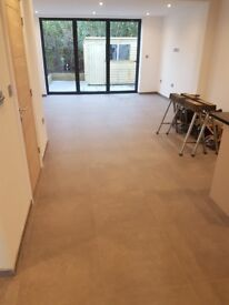 Tiler, wall & floor tiling, do driveways and gardens