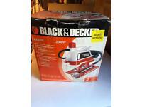 Black & Decker KX3300 Steam wallpaper stripper