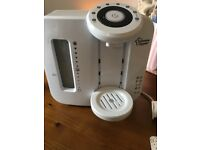 Tommee tippee perfect prep machine 🍼