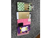 Brand new iPhone 5 cases