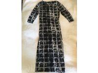 Size 8 Body Dress