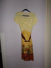 "Summer 50""s style dress"