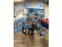 Boys NEXT Pirate Bedroom Set