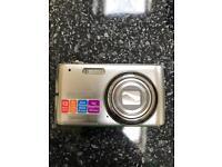 Pentax Optio P70 Camera