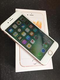Unlocked Apple IPhone 6s 128gb
