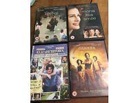 DVD Film Bundle