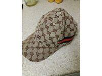 Gucci cap beige for sale