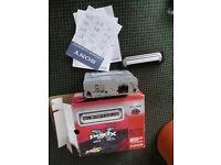 Sony Car radio and CD player