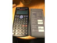 Casio Scientific Calculator fx-350ES