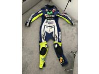 Valentino Rossi replica one piece suit