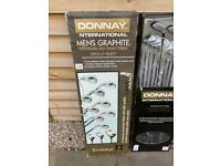 Donnay golf clubs brand new