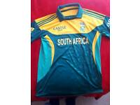 South African Cricket Shirt