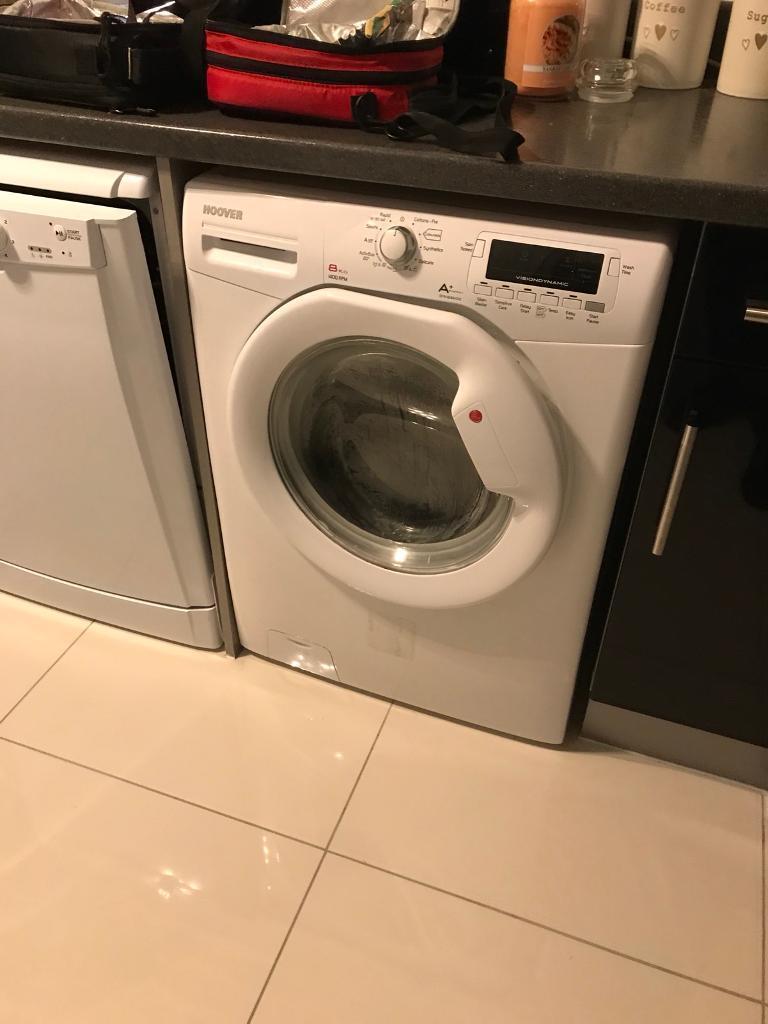 Hoover Digital Washing Machine