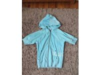 Juicy Couture and other designer hoodies