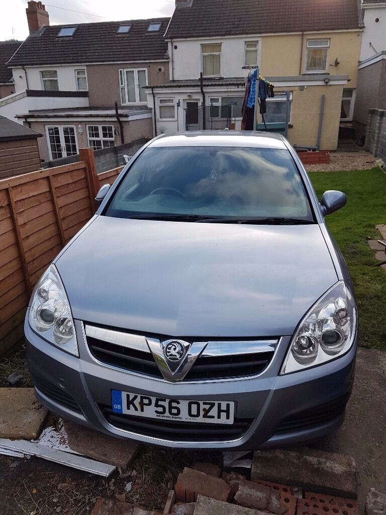 Vauxhall signum 1.9cdti spares or repairs due to engine problem car starts but doesn't drive