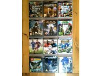 Top PS3 Games Package . 13 Titles ! .GTA 5 , Uncharted 3 etc.