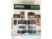 Nutri Chef Ninja