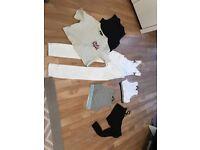 Girls Age 10 Summer Clothing Bundle