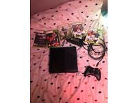 Xbox 360 e 250gb good conditio