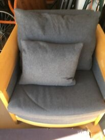 Great quality large chair