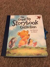 Brand new book box set