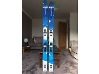 Dynastar Cham 97 skis 172 length