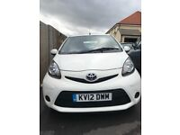 Toyota Aygo Ice for sale