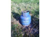 CALOR GAS 4.5kg BUTANE BOTTLE/CYLINDER - FULL
