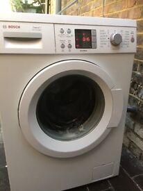 Bosch 7kg washing machine £100 Free delivery