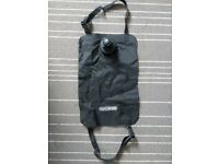 Ortlieb 10L water bag - perfect for outdoor showers and carrying water
