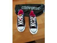 Converse pumps